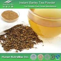 High Quality Roasted Barley Tea Powder, Mugicha Powder