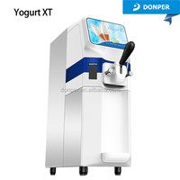 Donper Yogurt XT Frozen Yougurt Machine