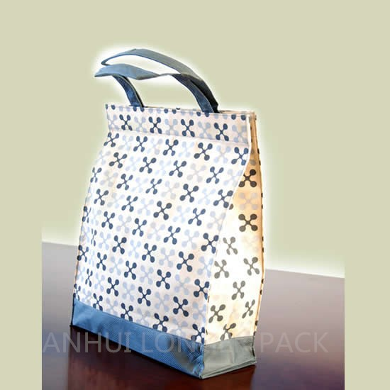 Latest nice non woven gift tote bag
