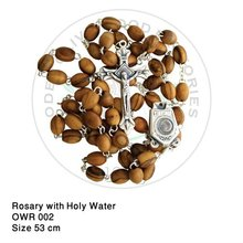 Olive Wood Rosaries
