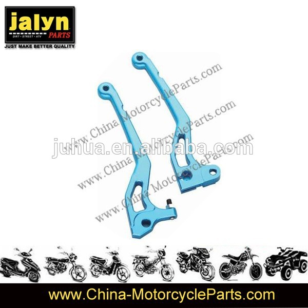 Anodized CNC Motorcycle Clutch Brake Lever for DERBI SENDA 2003
