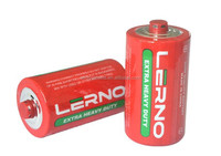 China 1.5V R20S Dry Cell Battery Zn/MnO2 Battery