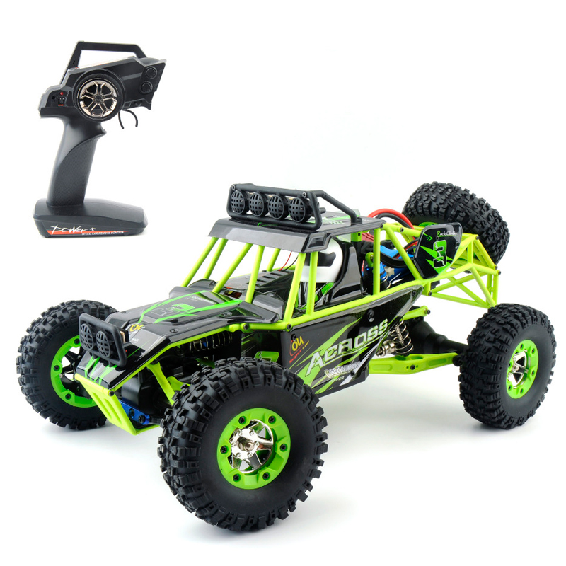 2019 hot selling radio control toys 1/12 Wltoys 12428 rc <strong>car</strong> racing for kids and adult wholesale