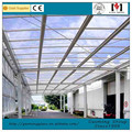 Great Transparent Effect Skylight Prices