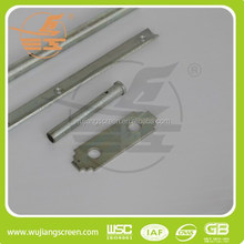 ISO Standard Stainless Steel Cylindrical Pin Axis