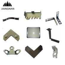 Aluminium Picture frame spare parts metal accessories
