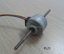 non-captive linear stepper motor 25mm