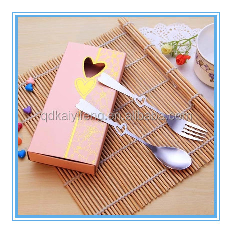 cardboard wedding tableware invitation gift boxes