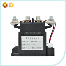New product winch relay with high quality