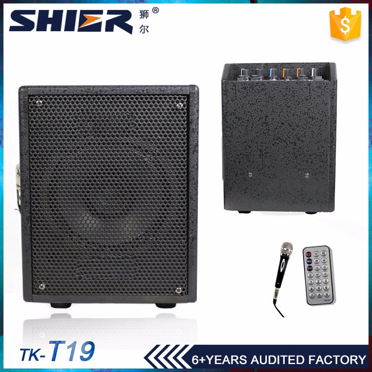 Cheap wholesale best full range speakers picture