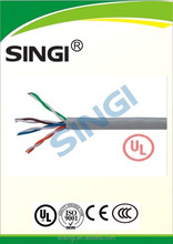Best price utp cat5e lan cable cat5e lan cable,network cable maker