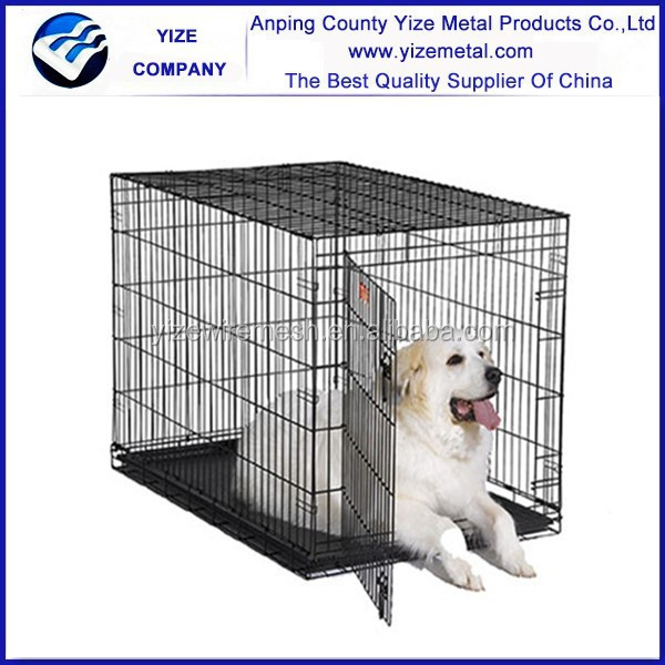 Carriers Cage materials Iron dog house for sale