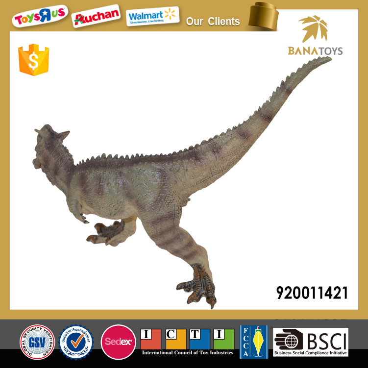 Popular plastic bird toy dinosaur for kids
