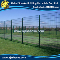 china wholesale galvanized welded wire mesh sheets