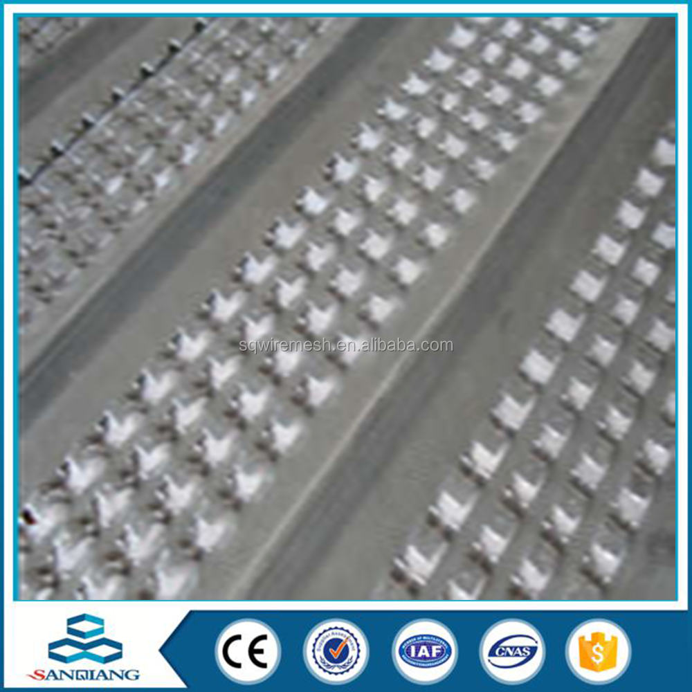 factory supply hy rib formwork/Free form removal nets used for construction manufacture