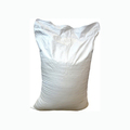 Chinese supplier Wholesale white green 25kg 50kg Polypropylene pp Woven construction sand bags