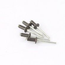 Different Types Of Stainless Steel Brass Solid Rivet Din 7337 Aluminum Blind POP Rivet
