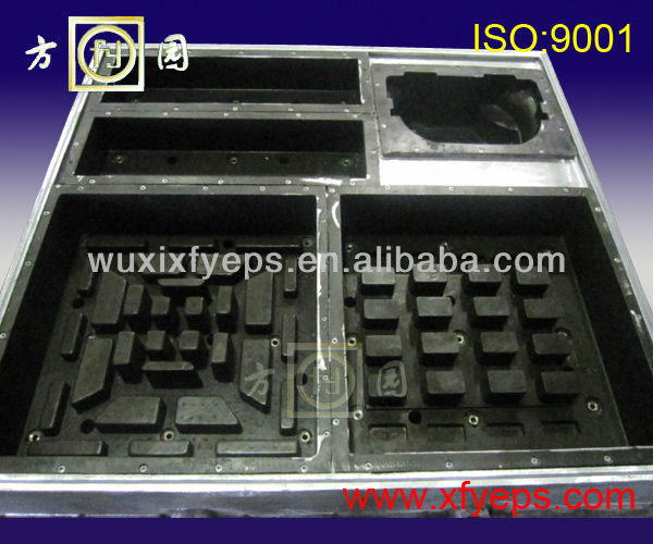 Xinfangyuan Aluminum EPS Foam Mould/EPS Machinery Mould/ Expanded Polystyrene EPS Mold