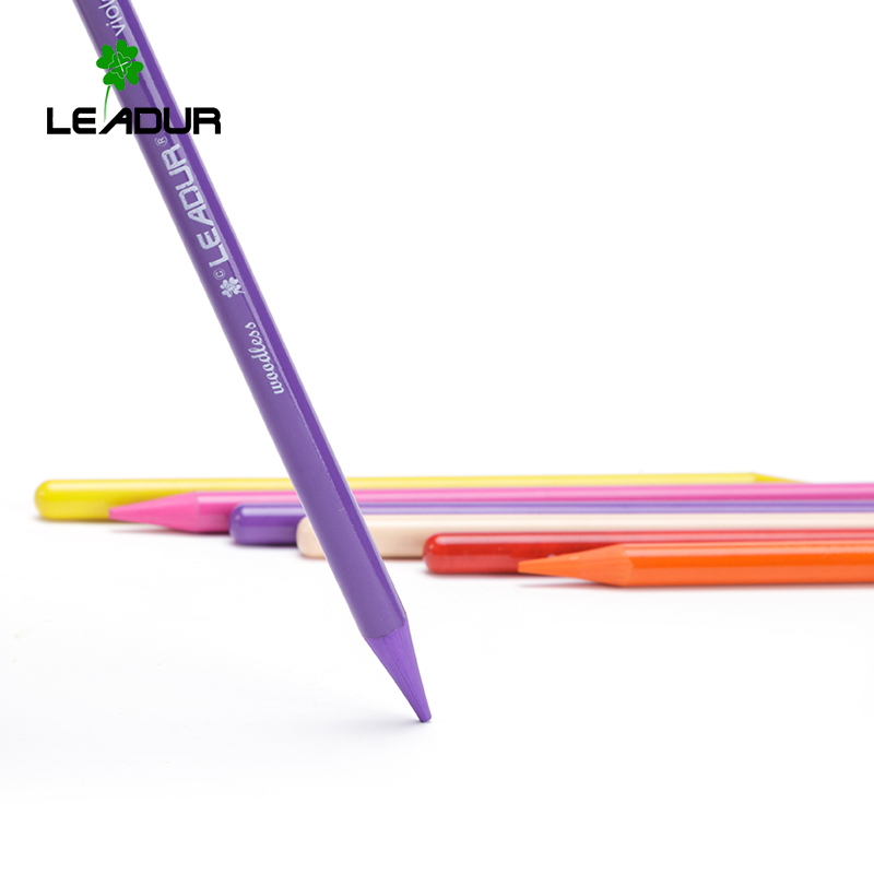Bulk stock cheap promotion colouring pencil