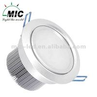 MIC cob led downlight 10w