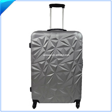 three colors Hot Selling High Quality 4 Wheels with luggage cover for good price