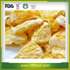 HALAL FD food fruit freeze dried Orange