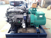 400V 20KW diesel generator with high quality alternator 25KVA for sale