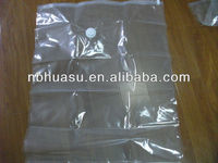 vacuum plastic bags clothes quilts pillows and beddings