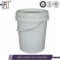 cheap wholesale 5 gallon 18l plastic oil containers