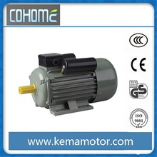 YC Series Single Phase Heavy-duty Capacitor Start Motor high torque 1hp electric motor