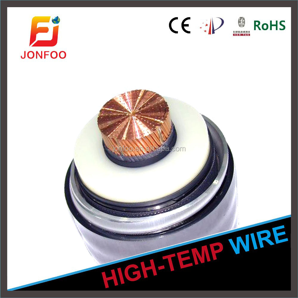XLPE Steel wire SWA armoured power electric cable 0.6/1kV 4x35mm2