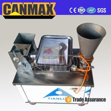 CE/ISO Approved automatic dumpling machine