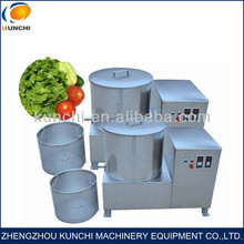 Professional automatic centrifugal dehydration machines/ fruit/vegetable dehydrator with factory price