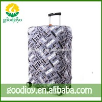 best seller luggage handle cover , spandex luggage cover