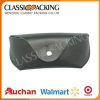 Top Brand Custom New Arrival Design Colorful Light Weight Eva Leather Sunglasses Case