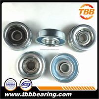 High Precision Conveyor Ball Bearing 60x20