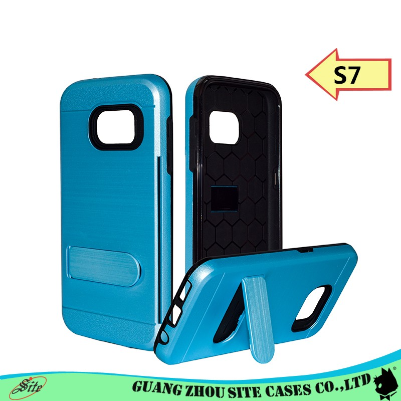 custom mobile phone case with card holder for protecting for Samsung ON5