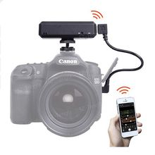 CAMFI CF102 <strong>Remote</strong> Controller Capture Transmit Camera Photo Wireless WIFI Transmission System
