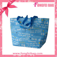 Customized new design eco-friendly laminated bags for food