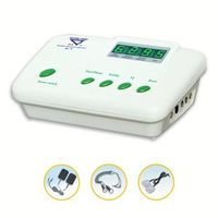 electro magnetic wave therapy instrument for pain relief Millimeter wave therapeautic instrument rehabilitation therapy