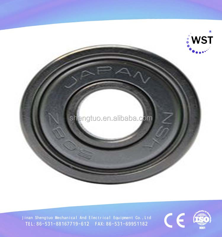 NSK 608v1 ball bearing nsk deep groove ball bearing 608 for longboard