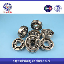 competitive price steel shower door bearing 696z ball bearing
