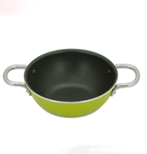 Aluminum mini saucepot/children's cookware