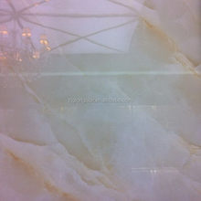 Economic best selling white marble tile and slab