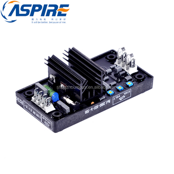 Generator Parts of Automatic Voltage Regulator AVR R230
