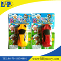 Lighting car style mobile phone toy with battery for children