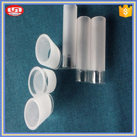 wholesale glass pipes(grinding small size quartz tubes)