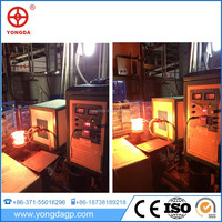 New arrival reasonable price excelent style wire copper rebar induction annealing furnace