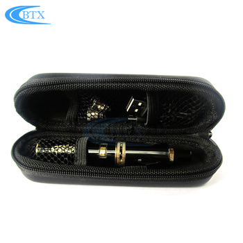 Electronic cigarette manufacturer china 2018 new products Vapor starter kits