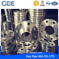 GEE China service provider pipe fitting flange
